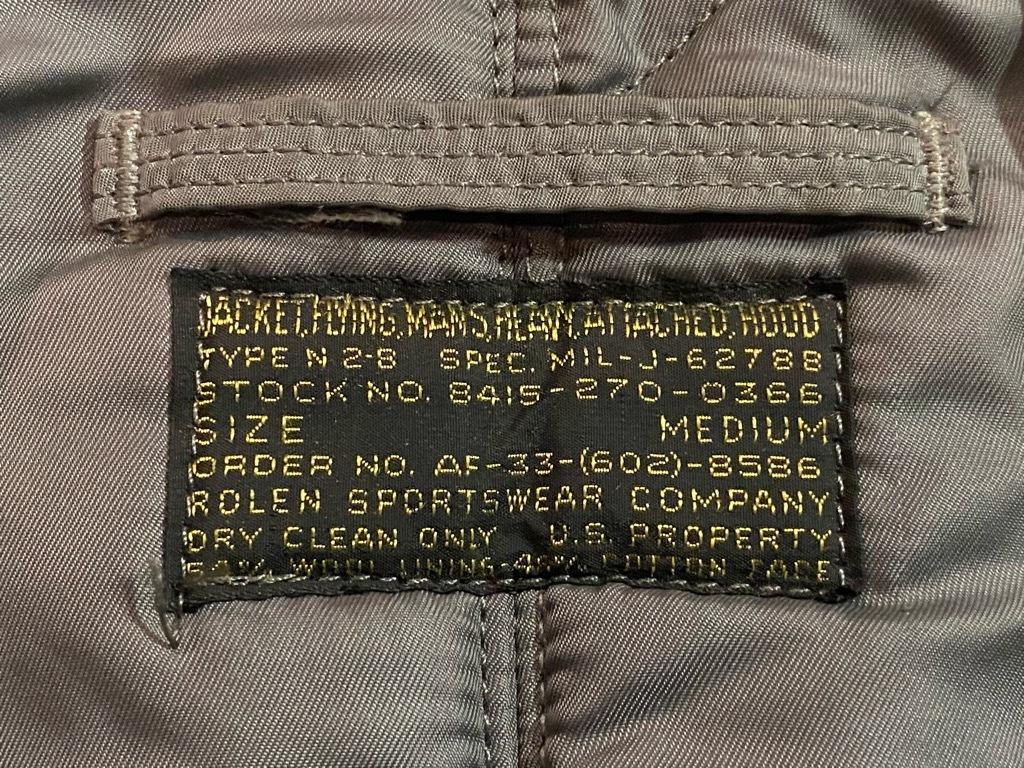 マグネッツ神戸店 12/2(水)Vintage入荷! #1 U.S.Air Force Item!!!_c0078587_22114804.jpg