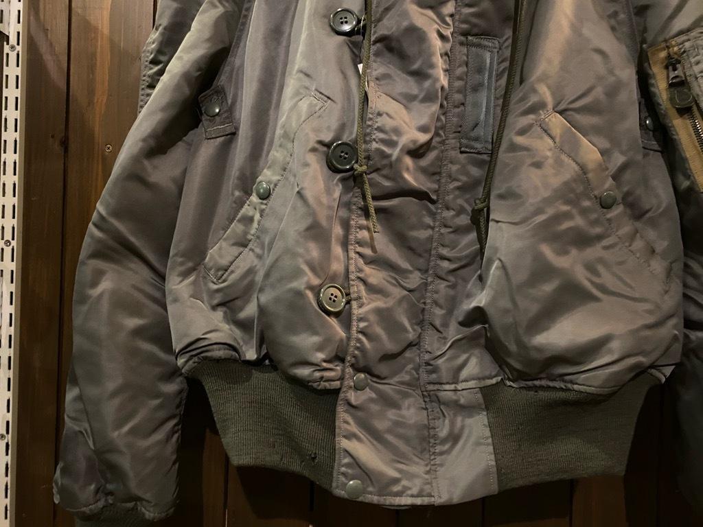 マグネッツ神戸店 12/2(水)Vintage入荷! #1 U.S.Air Force Item!!!_c0078587_22114805.jpg