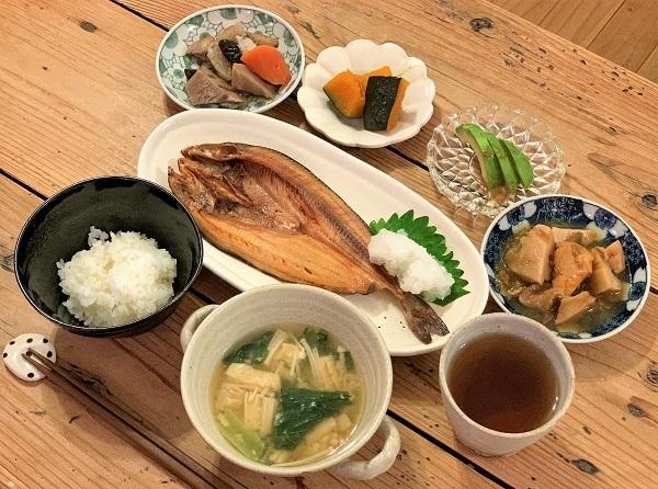 お弁当と おうちごはんと つぶやきと_d0249193_22531315.jpg