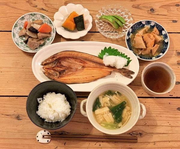 お弁当と おうちごはんと つぶやきと_d0249193_22551085.jpg