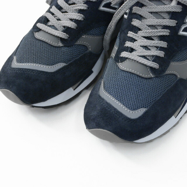 New Balance[ニューバランス] M1500 PNV [M1500PNV] スニーカー・MADE IN UK MEN\'S _f0051306_17222290.jpg