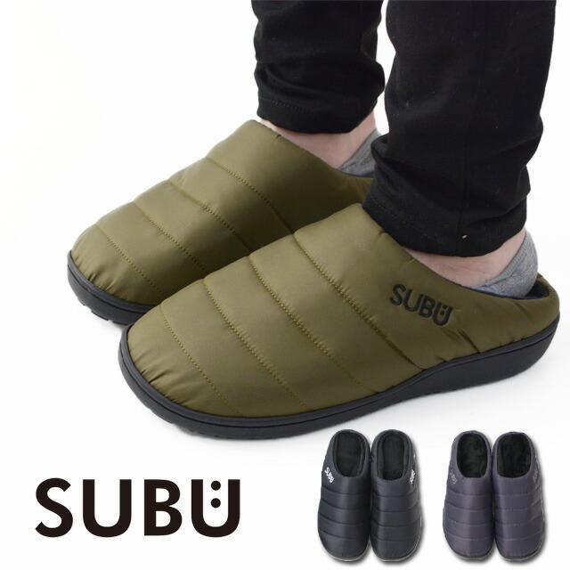 SUBU [スブ] SUBU SOLE [SB-SOLE] あったかサンダル・アウトドアサンダル・ MEN\'S/LADY\'S _f0051306_17421012.jpg
