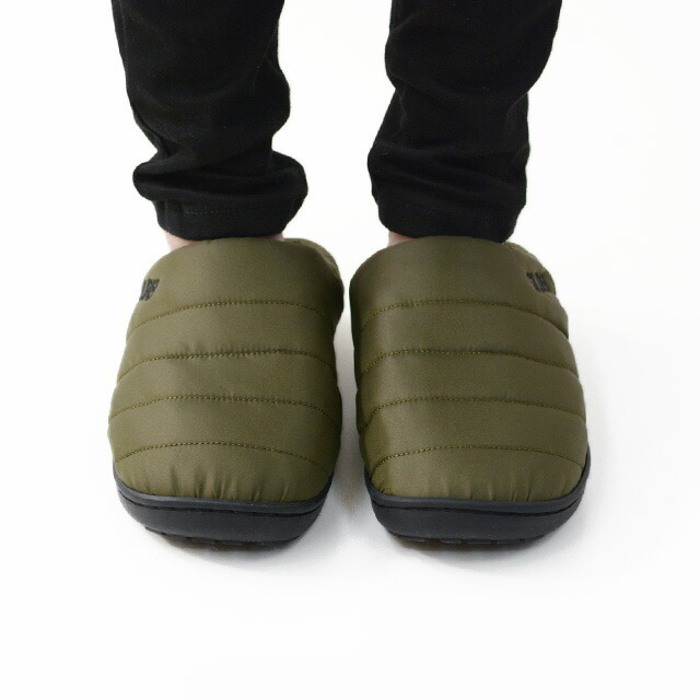 SUBU [スブ] SUBU SOLE [SB-SOLE] あったかサンダル・アウトドアサンダル・ MEN\'S/LADY\'S _f0051306_17421076.jpg