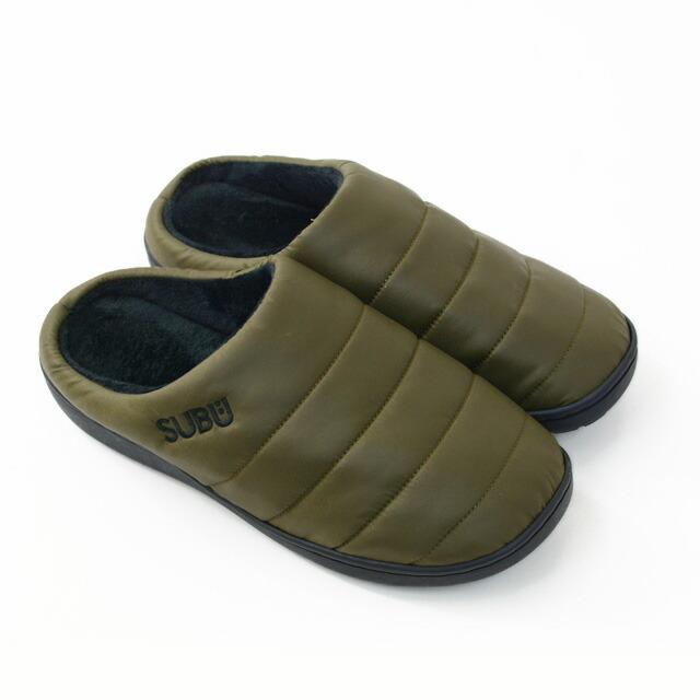 SUBU [スブ] SUBU SOLE [SB-SOLE] あったかサンダル・アウトドアサンダル・ MEN\'S/LADY\'S _f0051306_17421180.jpg