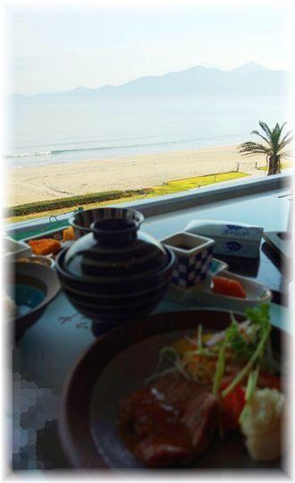 旅の楽しみ 夕食 と 朝食 GTK⑥_d0387712_01493995.jpg