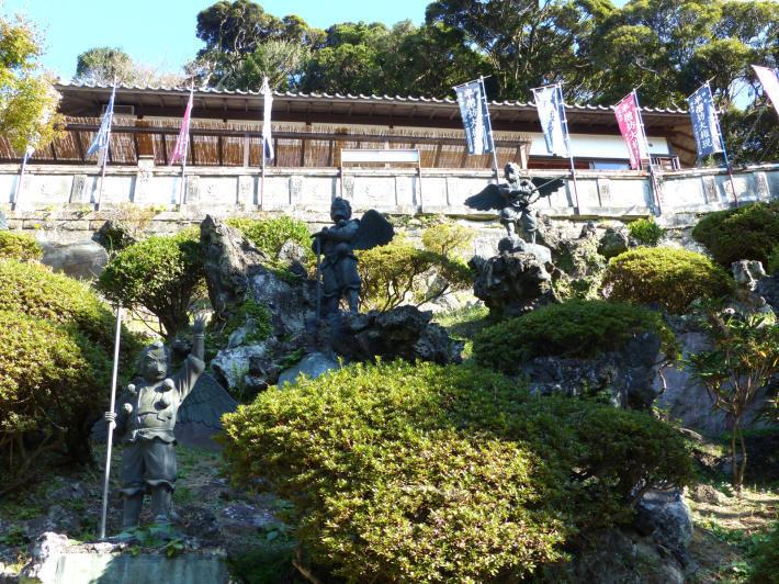 鎌倉散策11月 建長寺_f0296312_12034158.jpg