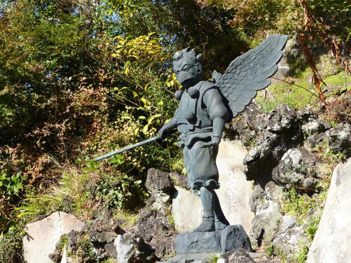 鎌倉散策11月 建長寺_f0296312_12063610.jpg