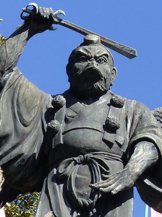 鎌倉散策11月 建長寺_f0296312_16081300.jpg