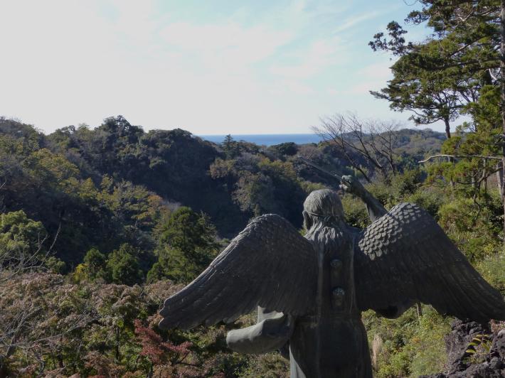 鎌倉散策11月 建長寺_f0296312_16274416.jpg
