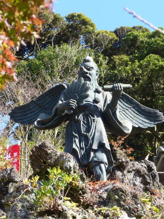 鎌倉散策11月 建長寺_f0296312_16334362.jpg