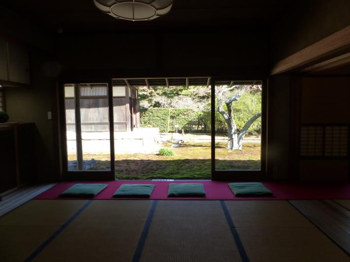 鎌倉散策11月②  長寿寺_f0296312_19235225.jpg
