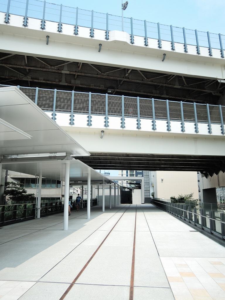 ある風景:JR Yokohama Tower@Yokohama #3_c0395834_22073237.jpg