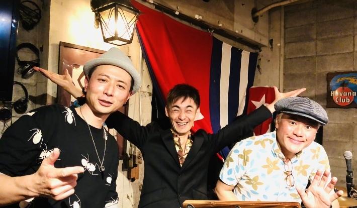 今週の出演予定〜東北へ・仙台・弘前〜 - マコト日記