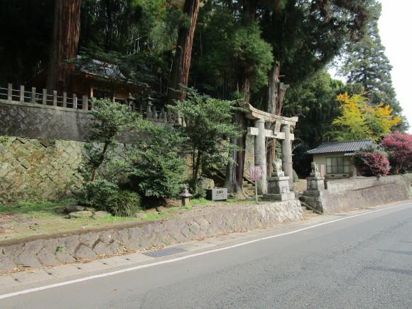 菱形八幡宮が日本最初の八幡宮と肥後国史にあり_a0237545_19562706.jpg