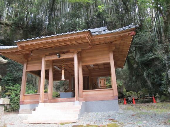 菱形八幡宮が日本最初の八幡宮と肥後国史にあり_a0237545_19582534.jpg