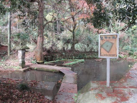 菱形八幡宮が日本最初の八幡宮と肥後国史にあり_a0237545_21202562.jpg