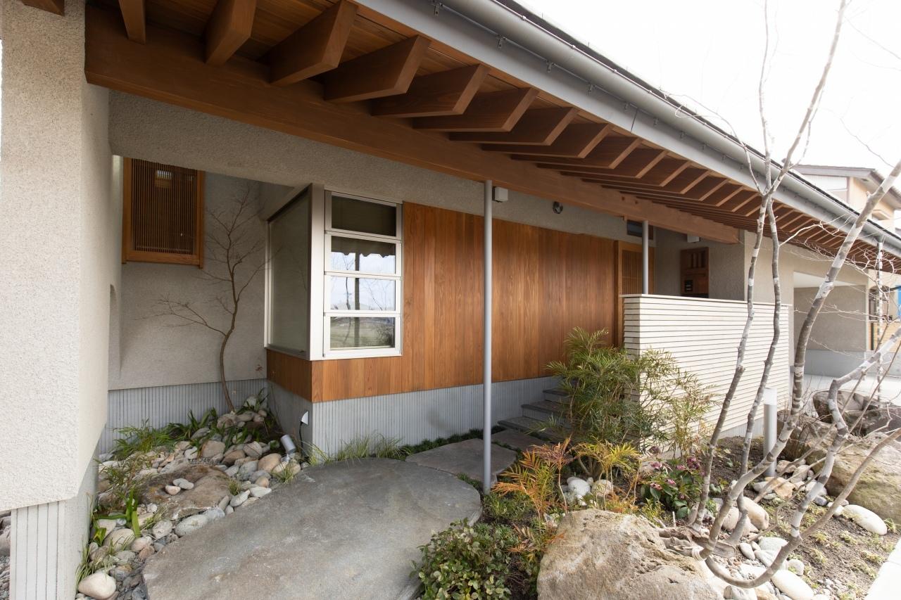 ■富山県建築文化賞を受賞■_e0188083_14153360.jpg