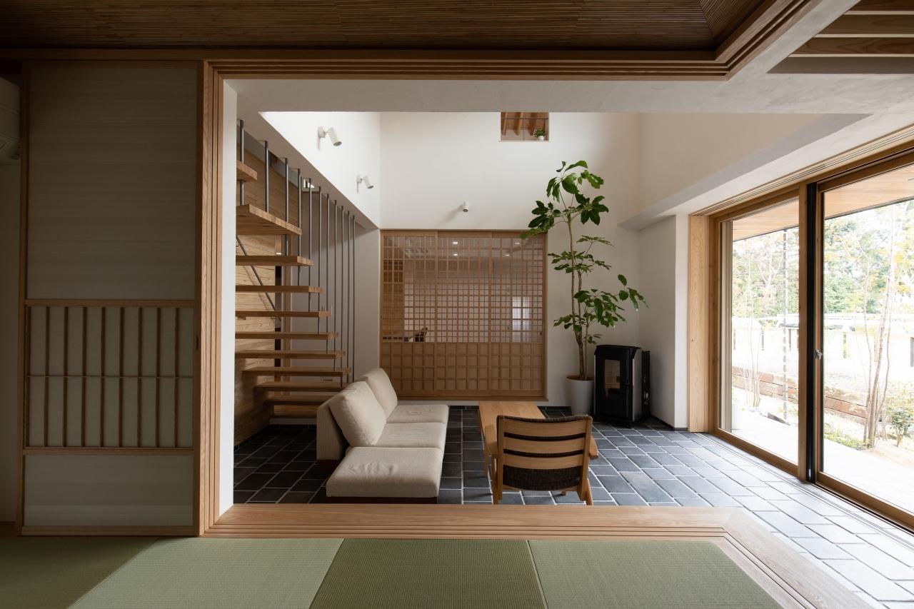 ■富山県建築文化賞を受賞■_e0188083_14155990.jpg
