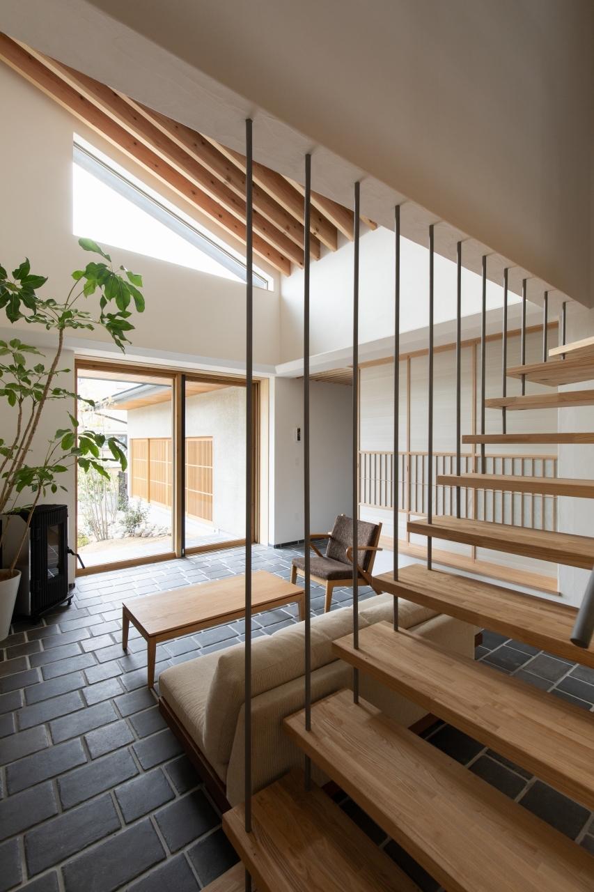 ■富山県建築文化賞を受賞■_e0188083_14163189.jpg