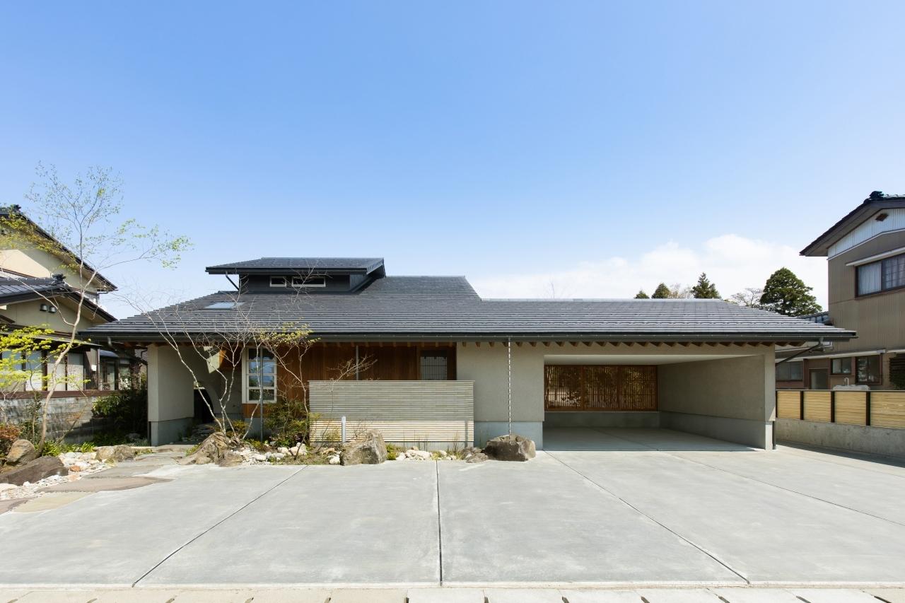 ■富山県建築文化賞を受賞■_e0188083_14170761.jpg