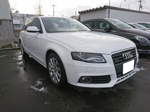 希少車輛入りました!! VOLVO polestar Audi TTSイモライエロー_c0219786_17071281.jpg