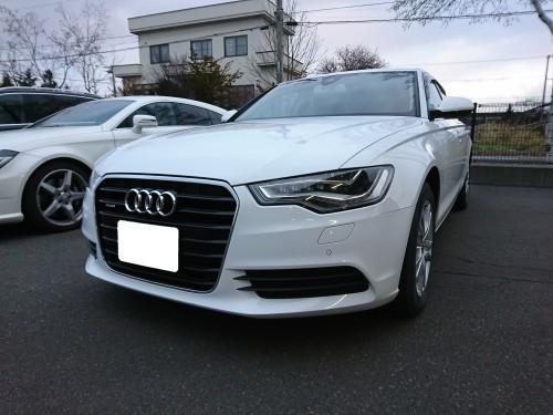 希少車輛入りました!! VOLVO polestar Audi TTSイモライエロー_c0219786_17083373.jpg