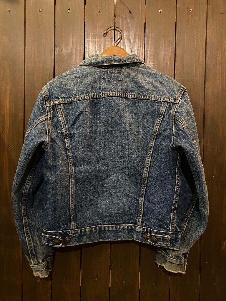 マグネッツ神戸店 12/2(水)Vintage入荷! #3 Denim Jacket!!!_c0078587_12485550.jpg