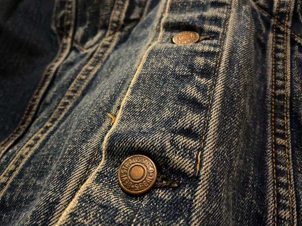 マグネッツ神戸店 12/2(水)Vintage入荷! #3 Denim Jacket!!!_c0078587_12485582.jpg