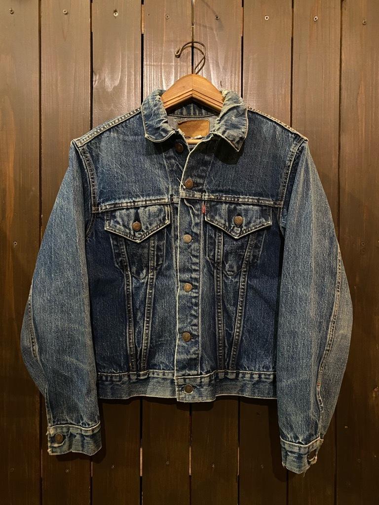 マグネッツ神戸店 12/2(水)Vintage入荷! #3 Denim Jacket!!!_c0078587_12485639.jpg