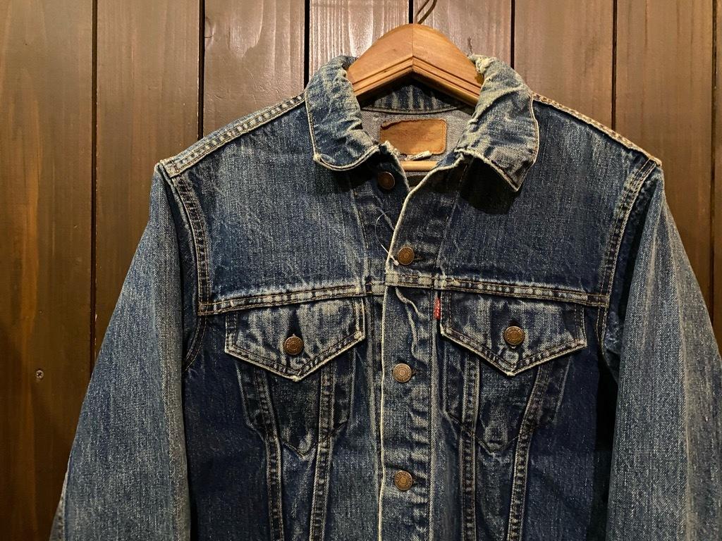 マグネッツ神戸店 12/2(水)Vintage入荷! #3 Denim Jacket!!!_c0078587_12485665.jpg