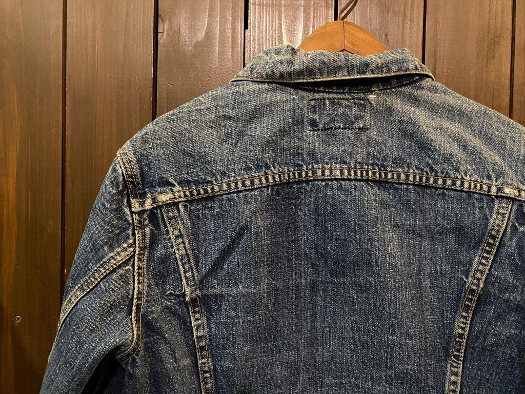 マグネッツ神戸店 12/2(水)Vintage入荷! #3 Denim Jacket!!!_c0078587_12491891.jpg