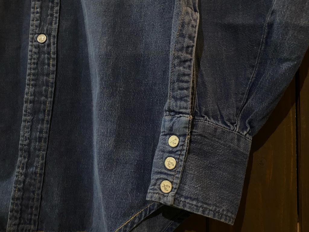 マグネッツ神戸店 12/2(水)Vintage入荷! #3 Denim Jacket!!!_c0078587_13575225.jpg