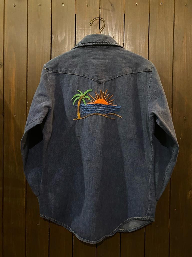 マグネッツ神戸店 12/2(水)Vintage入荷! #3 Denim Jacket!!!_c0078587_13575345.jpg
