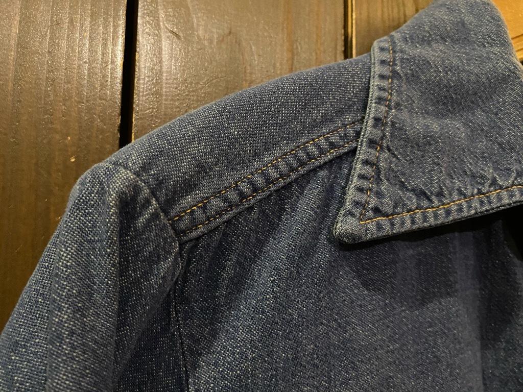 マグネッツ神戸店 12/2(水)Vintage入荷! #3 Denim Jacket!!!_c0078587_13575374.jpg