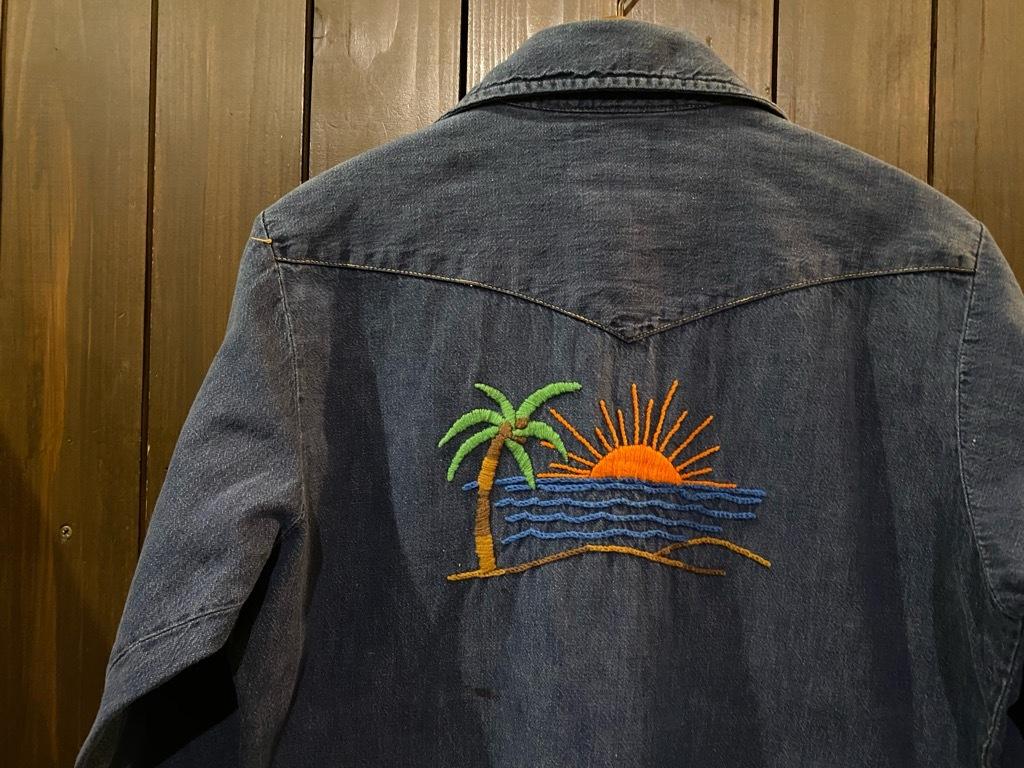 マグネッツ神戸店 12/2(水)Vintage入荷! #3 Denim Jacket!!!_c0078587_13575404.jpg