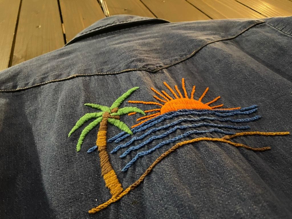 マグネッツ神戸店 12/2(水)Vintage入荷! #3 Denim Jacket!!!_c0078587_13581628.jpg