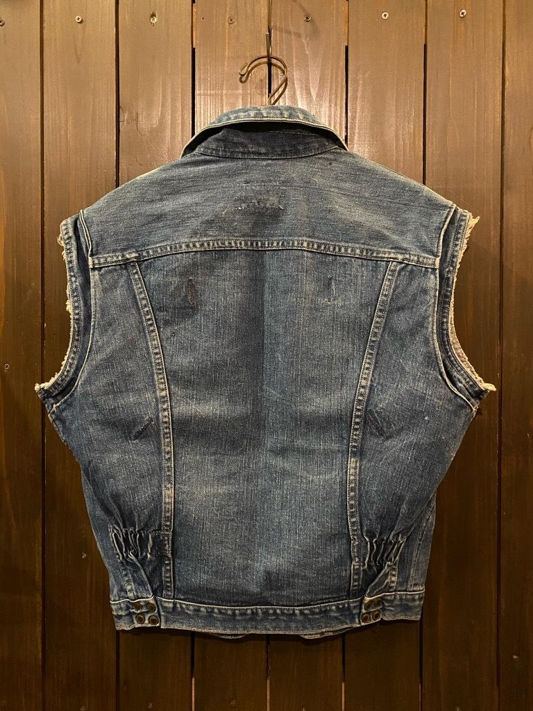 マグネッツ神戸店 12/2(水)Vintage入荷! #3 Denim Jacket!!!_c0078587_14280819.jpg