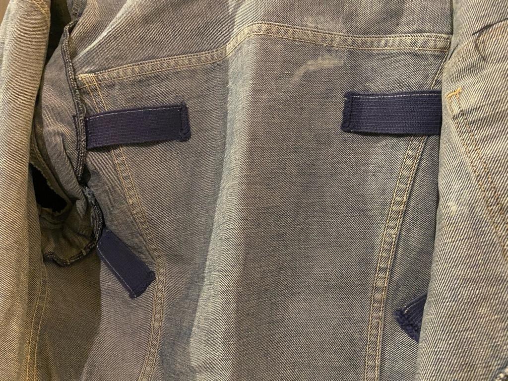 マグネッツ神戸店 12/2(水)Vintage入荷! #3 Denim Jacket!!!_c0078587_14284868.jpg