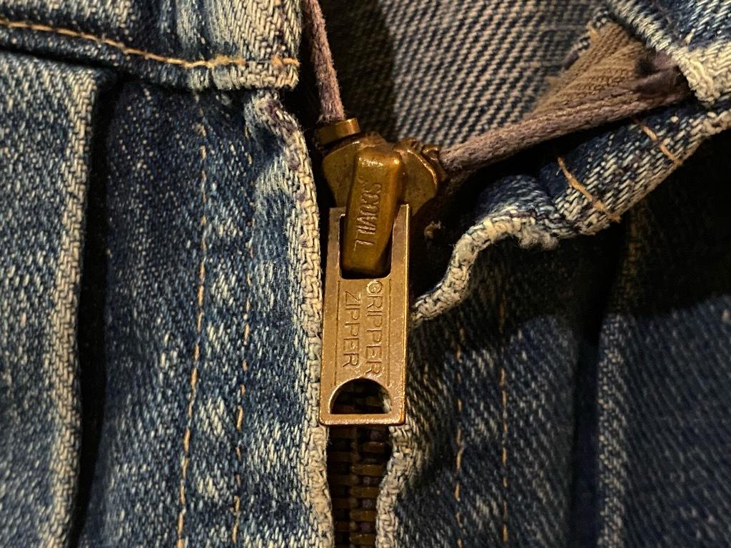 マグネッツ神戸店 12/2(水)Vintage入荷! #3 Denim Jacket!!!_c0078587_14284889.jpg