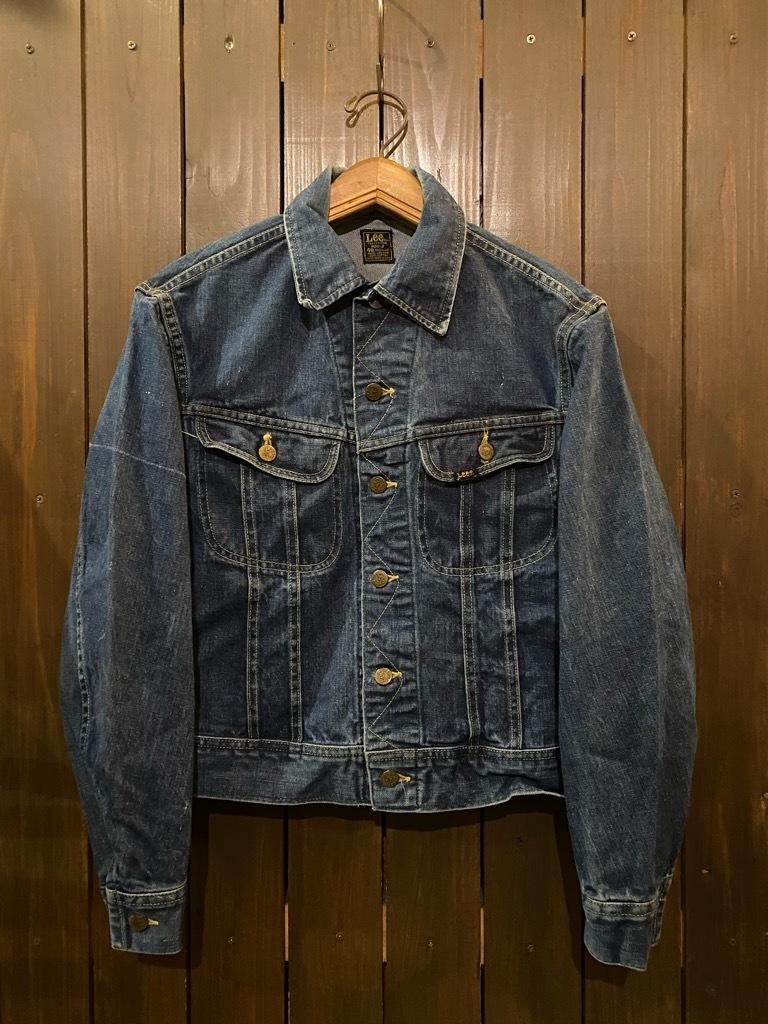 マグネッツ神戸店 12/2(水)Vintage入荷! #3 Denim Jacket!!!_c0078587_14293573.jpg
