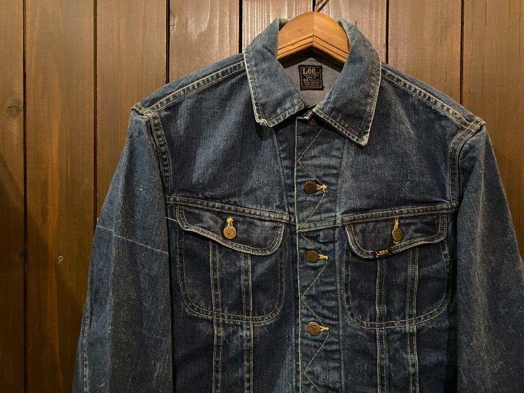 マグネッツ神戸店 12/2(水)Vintage入荷! #3 Denim Jacket!!!_c0078587_14293651.jpg