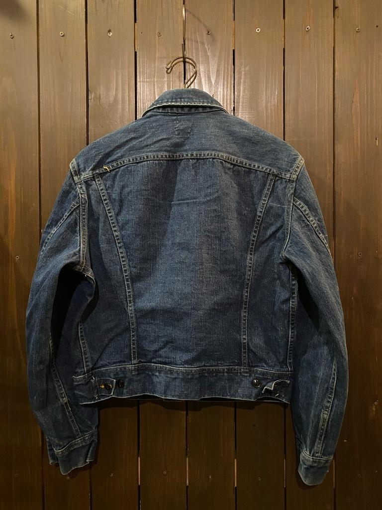 マグネッツ神戸店 12/2(水)Vintage入荷! #3 Denim Jacket!!!_c0078587_14293757.jpg
