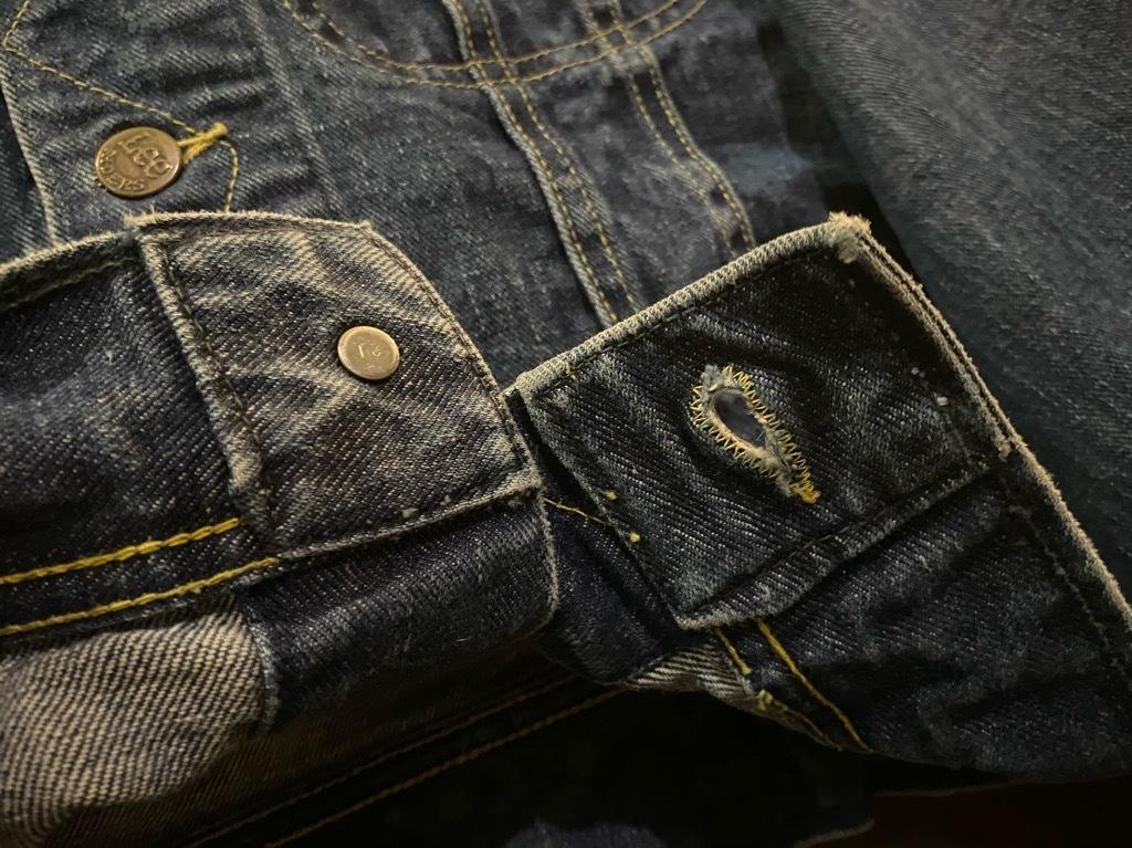 マグネッツ神戸店 12/2(水)Vintage入荷! #3 Denim Jacket!!!_c0078587_14301805.jpg