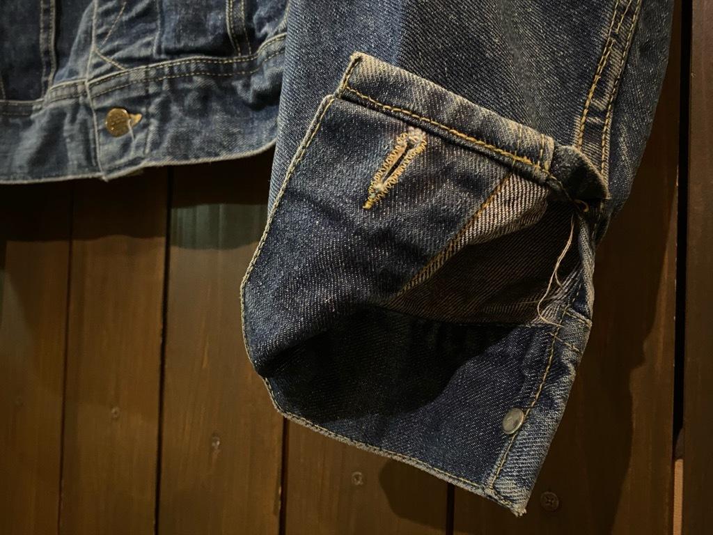 マグネッツ神戸店 12/2(水)Vintage入荷! #3 Denim Jacket!!!_c0078587_14301829.jpg