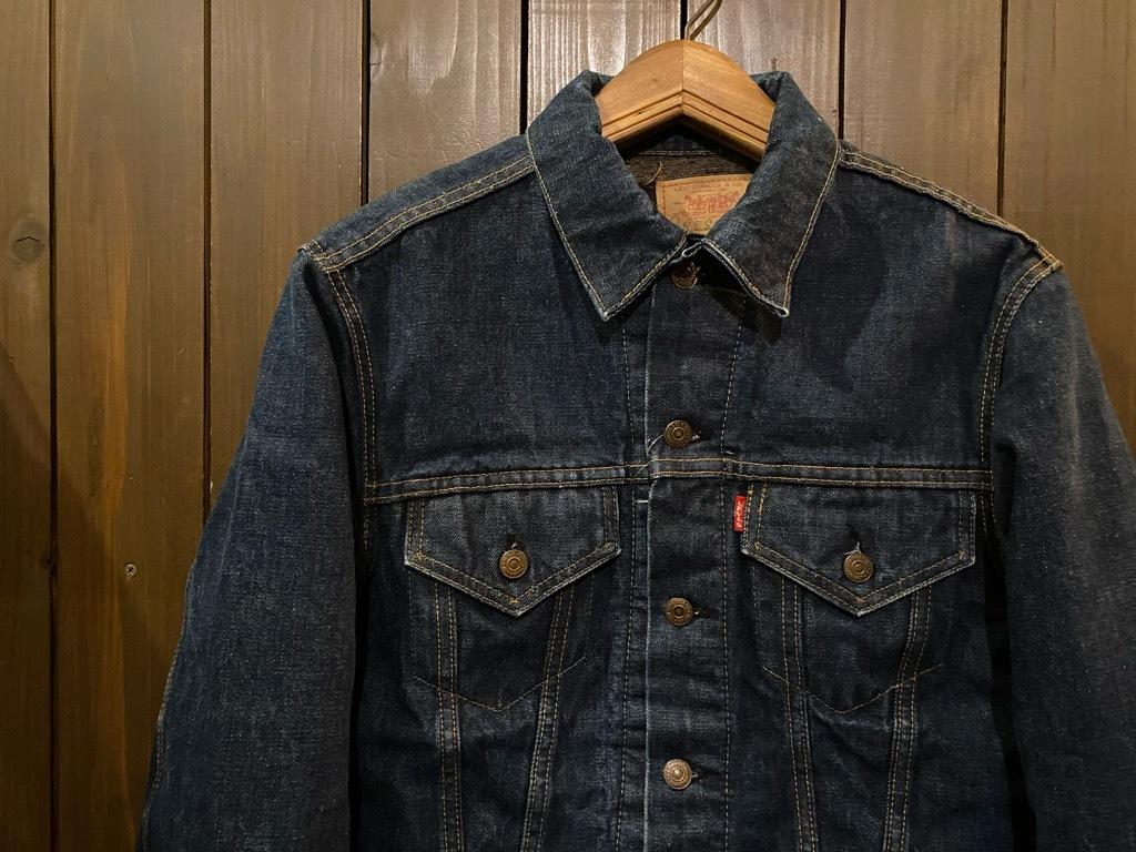 マグネッツ神戸店 12/2(水)Vintage入荷! #3 Denim Jacket!!!_c0078587_14305368.jpg