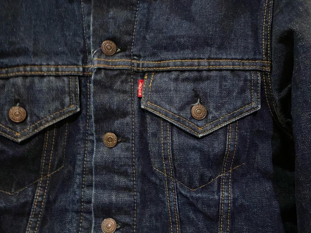 マグネッツ神戸店 12/2(水)Vintage入荷! #3 Denim Jacket!!!_c0078587_14305395.jpg