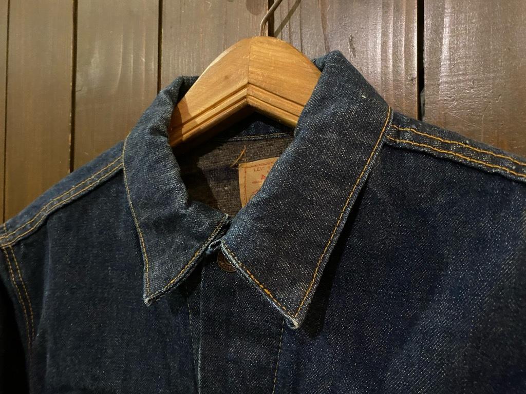 マグネッツ神戸店 12/2(水)Vintage入荷! #3 Denim Jacket!!!_c0078587_14305397.jpg