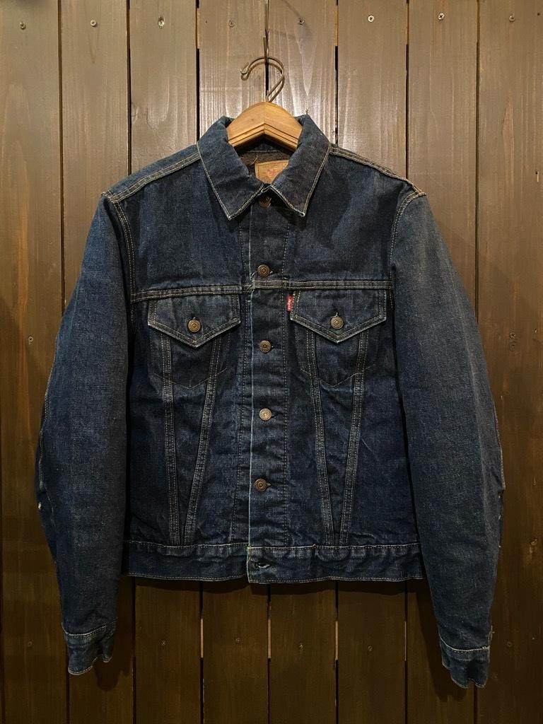 マグネッツ神戸店 12/2(水)Vintage入荷! #3 Denim Jacket!!!_c0078587_14305432.jpg