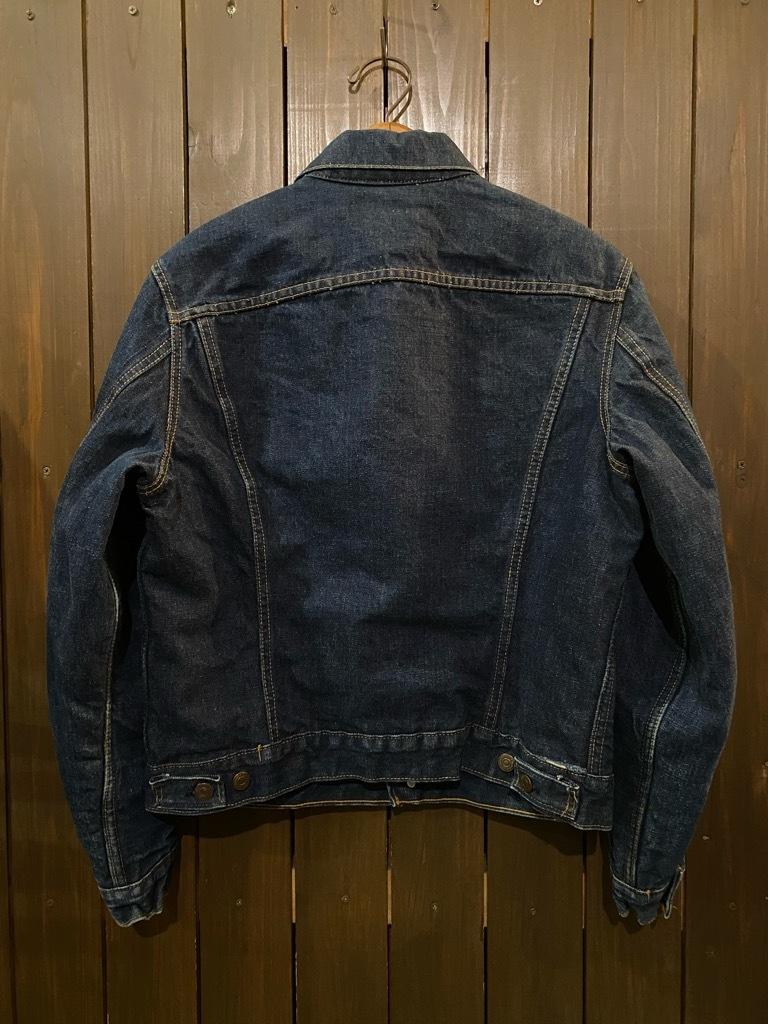 マグネッツ神戸店 12/2(水)Vintage入荷! #3 Denim Jacket!!!_c0078587_14305435.jpg