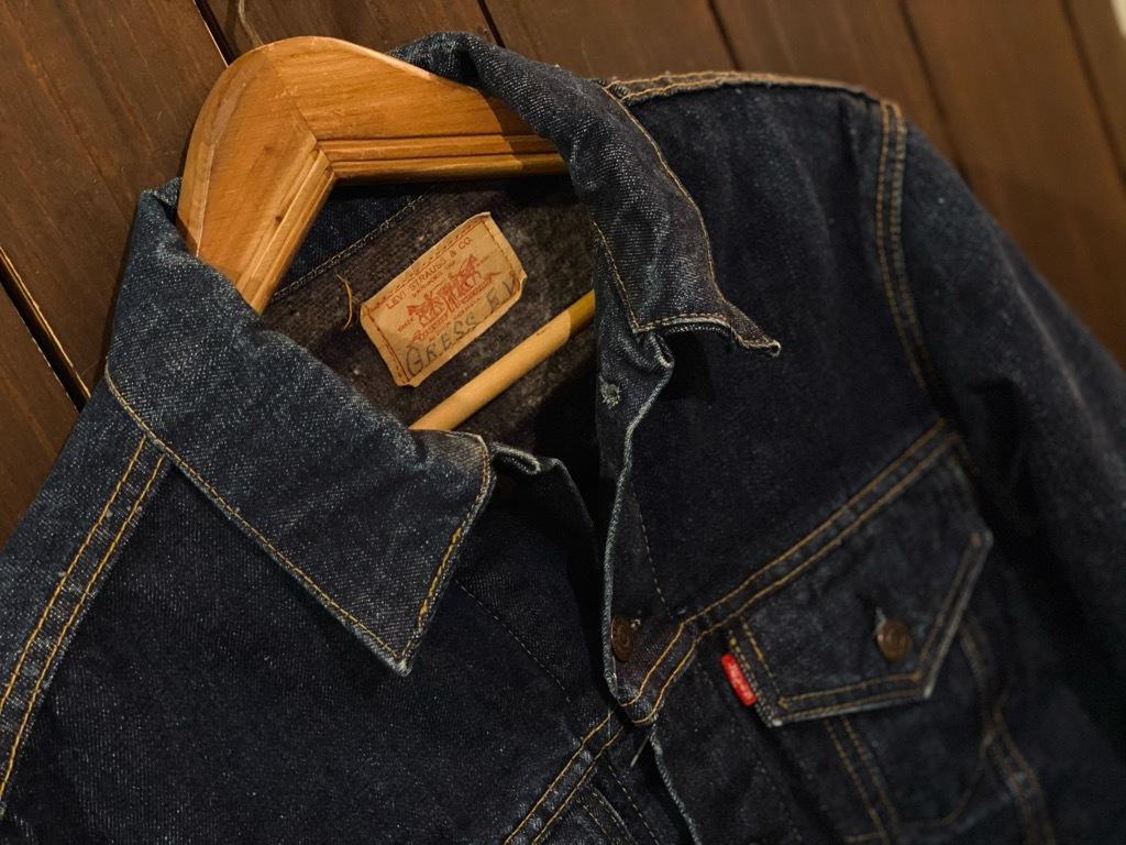 マグネッツ神戸店 12/2(水)Vintage入荷! #3 Denim Jacket!!!_c0078587_14305445.jpg
